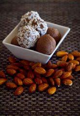 Čoko - ořech
