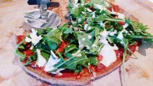 food-piza